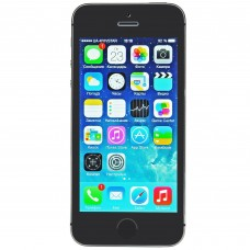 Apple iPhone 5S 16GB Space Gray (ME432)